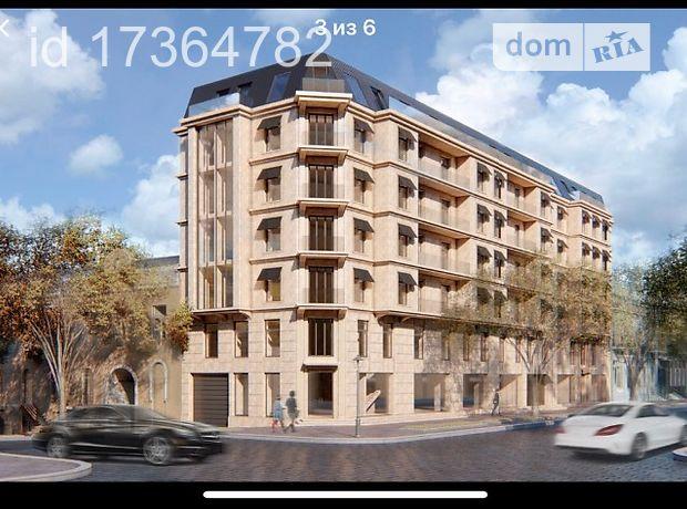 Продажа однокомнатной квартиры в Одессе, на ул. Пушкинская 23, район Центр фото 1