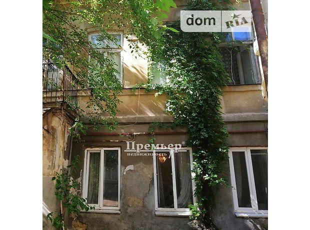 Продажа двухкомнатной квартиры в Одессе, на ул. Ришельевская район Центр фото 1