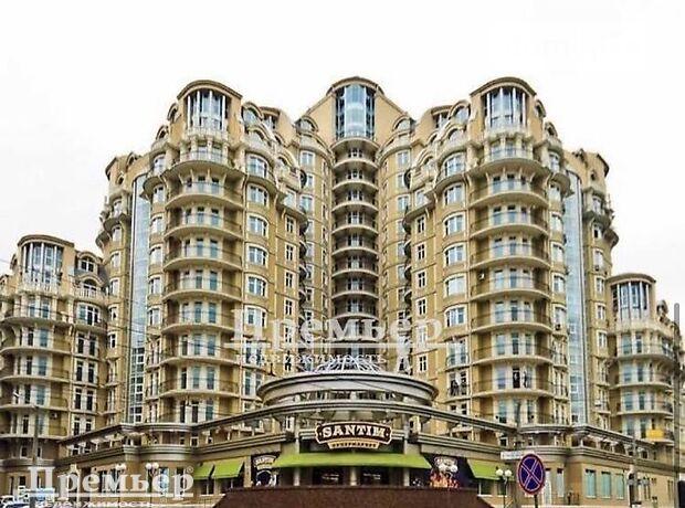 Продажа однокомнатной квартиры в Одессе, на пер. Суворова 3 район Центр фото 1