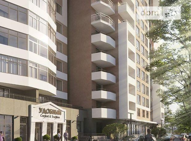 Продажа двухкомнатной квартиры в Одессе, на ул. Среднефонтанская район Центр фото 1