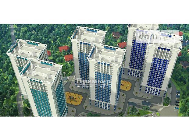 Продажа двухкомнатной квартиры в Одессе, на пл. Толбухина район Центр фото 1