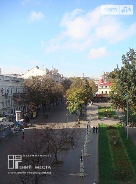 Продажа трехкомнатной квартиры в Одессе, на пер. Вице-адмирала Жукова район Центр фото 1