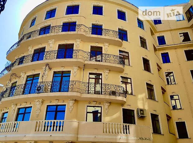 Продажа однокомнатной квартиры в Одессе, на узвоз Военный 13, район Центр фото 1