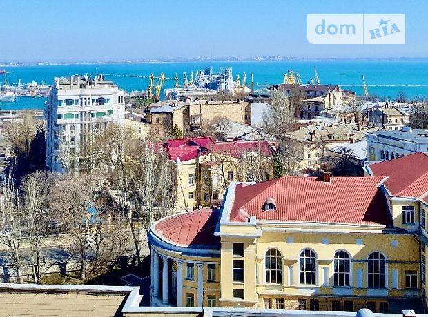 Продажа двухкомнатной квартиры в Одессе, на узвоз Военный 13, район Центр фото 1