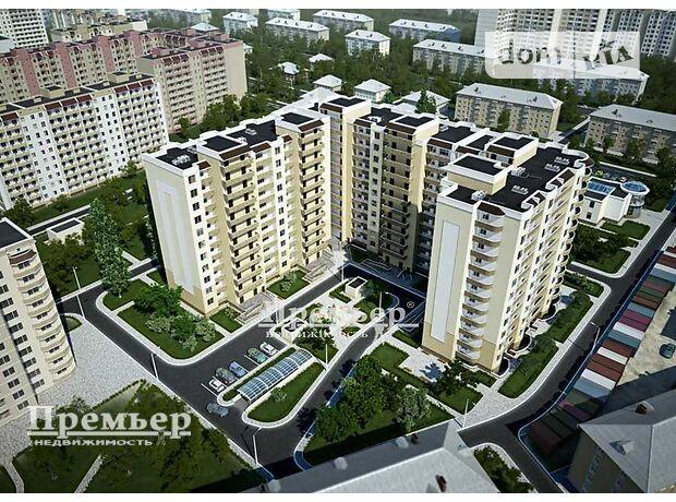 Продажа однокомнатной квартиры в Одессе, на ул. Зоопарковая 8 район Центр фото 1