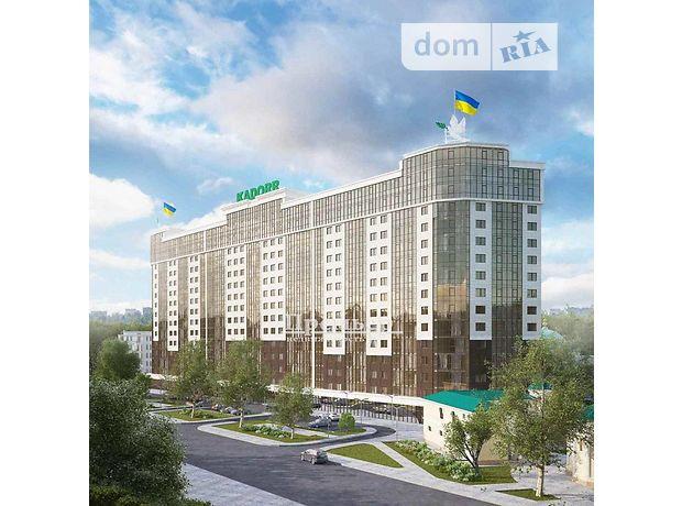 Продажа двухкомнатной квартиры в Одессе, на Фонтанская дорога ул. ЖК 31 Жемчужина район Центр фото 1