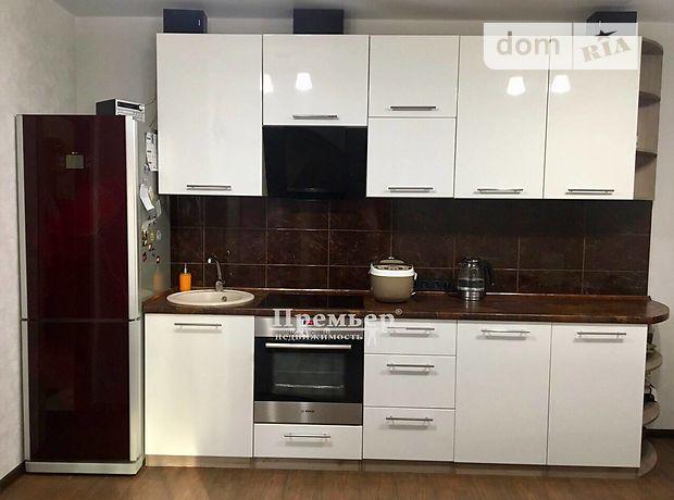 Продажа двухкомнатной квартиры в Одессе, на Жукова М. просп. ЖК Радужный район Центр фото 1
