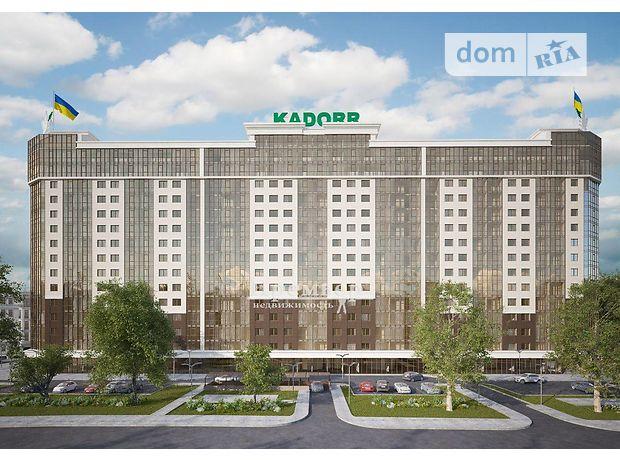 Продажа однокомнатной квартиры в Одессе, на Фонтанская дорога ул. ЖК 31 Жемчужина район Центр фото 1