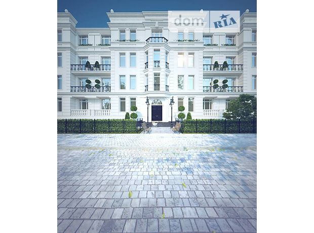 Продажа двухкомнатной квартиры в Одессе, на Фонтанская дорога ул. ЖК 28 Жемчужина район Центр фото 1