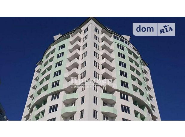 Продажа двухкомнатной квартиры в Одессе, на ул. Люстдорфская дорога район Центр фото 1