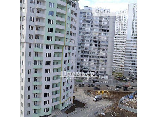 Продажа трехкомнатной квартиры в Одессе, на Люстдорфская дорога район Центр фото 1