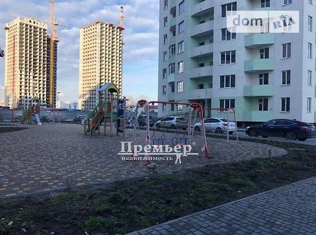 Продажа двухкомнатной квартиры в Одессе, на Люстдорфская дорога район Центр фото 1