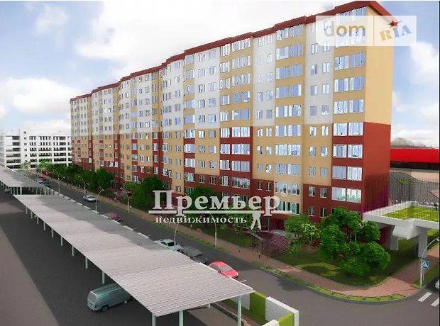 Продажа трехкомнатной квартиры в Одессе, на Жукова М. просп. ЖК Радужный-25 дом район Центр фото 1