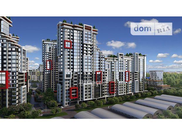 Продажа трехкомнатной квартиры в Одессе, на Вильямса Ак.  ЖК Таировские Сады ул. район Центр фото 1