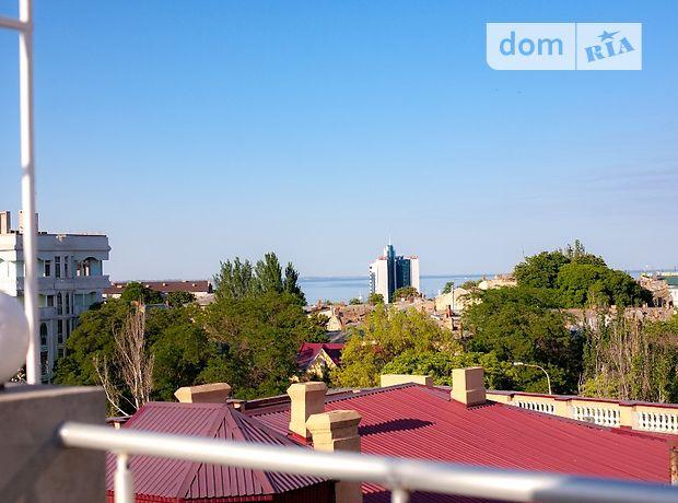 Продажа восьмикомнатной квартиры в Одессе, район Центр фото 1