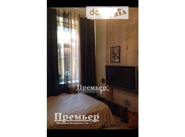 Продажа трехкомнатной квартиры в Одессе, на узвоз Жанны Лябурб 1 район Центр фото 1