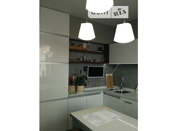 Продажа квартиры, 2 ком., Одесса