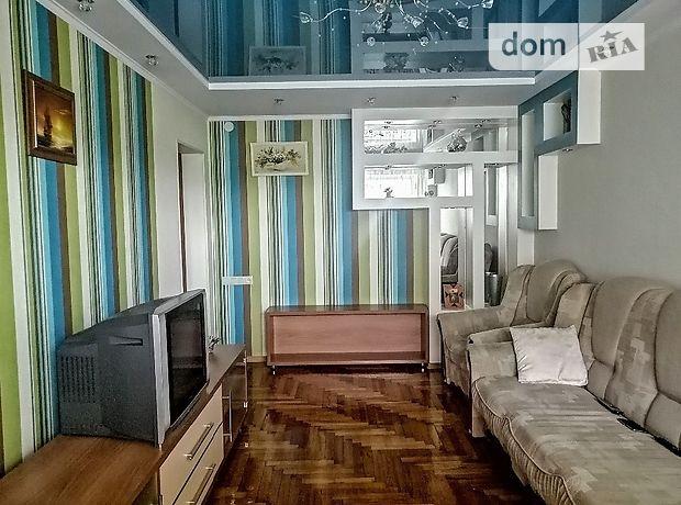 Продажа двухкомнатной квартиры в Орехове, на Л. Украинки (Розы Люксембург) район Орехов фото 1