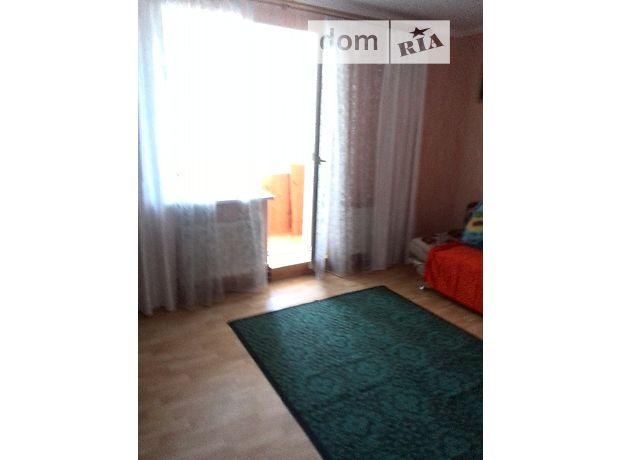 Продаж квартири, 1 кім., Одеська, Овідіополь, c.Кароліно-Бугаз