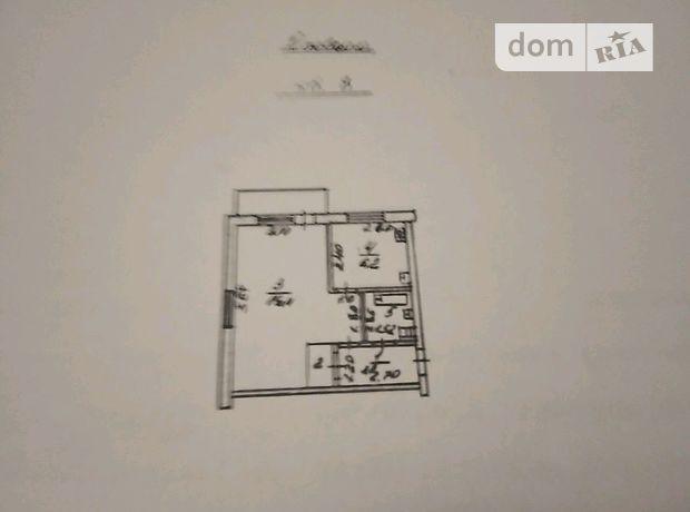 Продажа однокомнатной квартиры в Овруче, фото 1