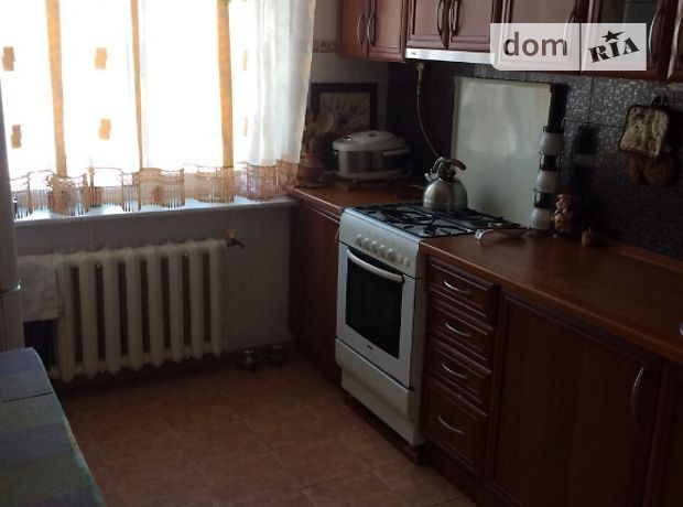 Продажа квартиры, 3 ком., Киевская, Переяслав-Хмельницкий, Миру , дом 4