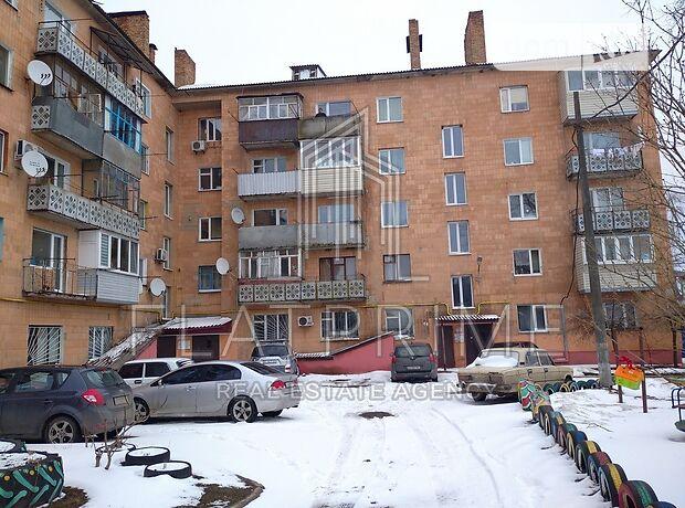 Продажа однокомнатной квартиры в Пирятине, на Соборності 47 район Пирятин фото 1