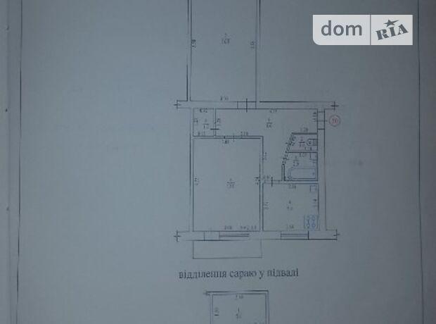 Продажа двухкомнатной квартиры в Полтаве, на 23 Сентября 1А, район Алмазный фото 1