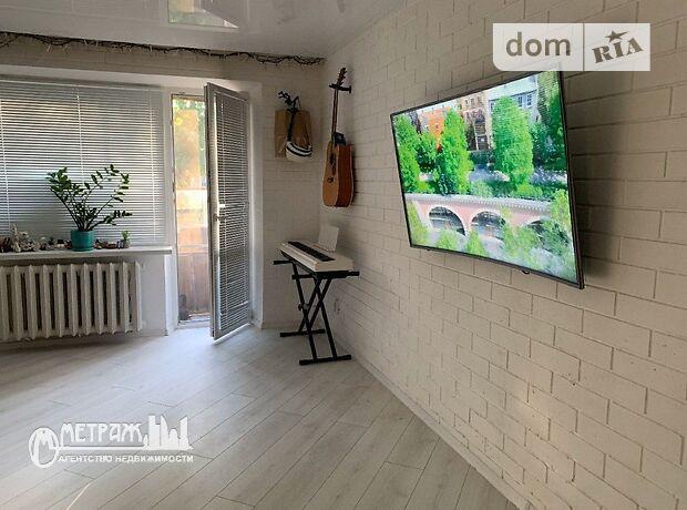 Продажа двухкомнатной квартиры в Полтаве, на 23 сентября  15, район Алмазный фото 1
