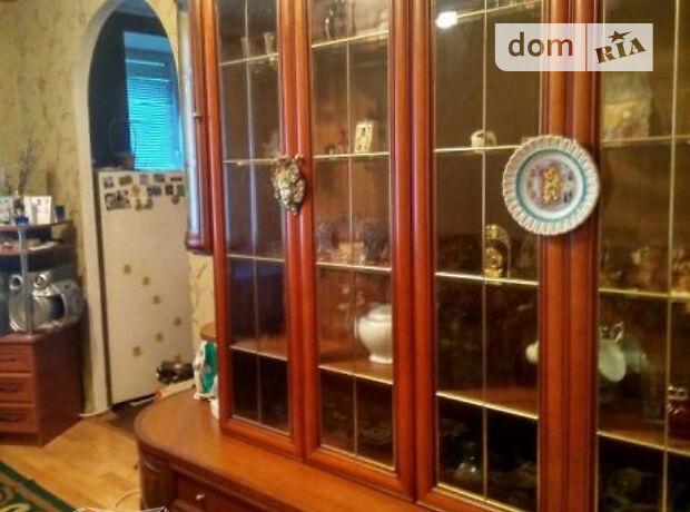 Продажа трехкомнатной квартиры в Полтаве, район Березовый сквер фото 1
