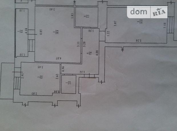 Продажа двухкомнатной квартиры в Полтаве на ул. Гожулянская 26, район Браилки, фото 1