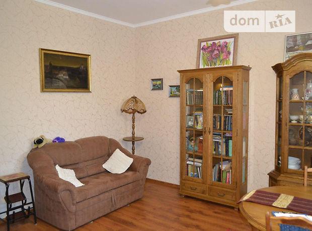 Продажа квартиры, 2 ком., Полтава, р‑н.ДК ПТК, Пушкина улица