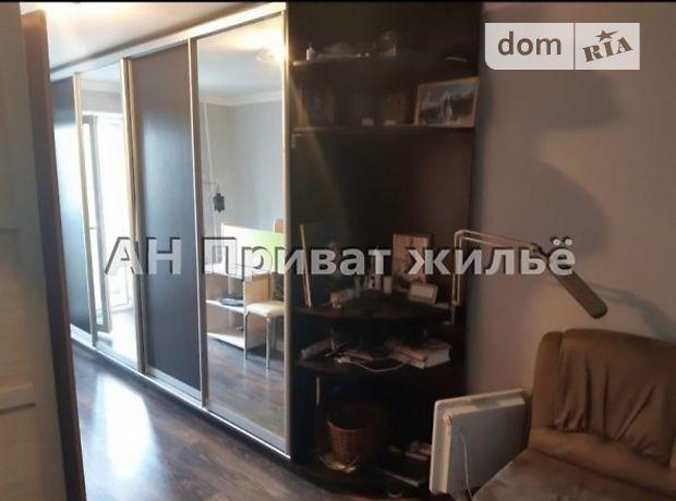 Продажа квартиры, 1 ком., Полтава, р‑н.ДК ПТК
