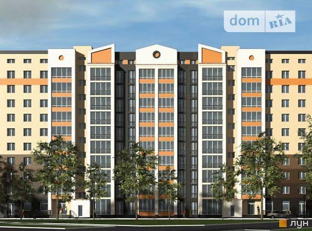 Продажа однокомнатной квартиры в Полтаве, на ул. Маяковского 3,, кв. 98, район Фурманова фото 1