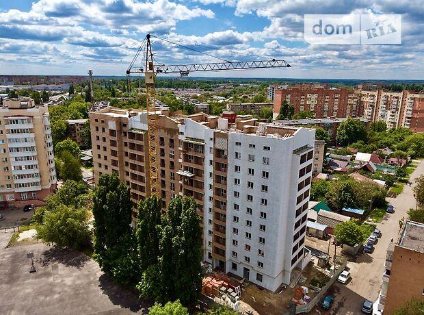 Продажа однокомнатной квартиры в Полтаве, на ул. Маяковского 3, район Фурманова фото 1