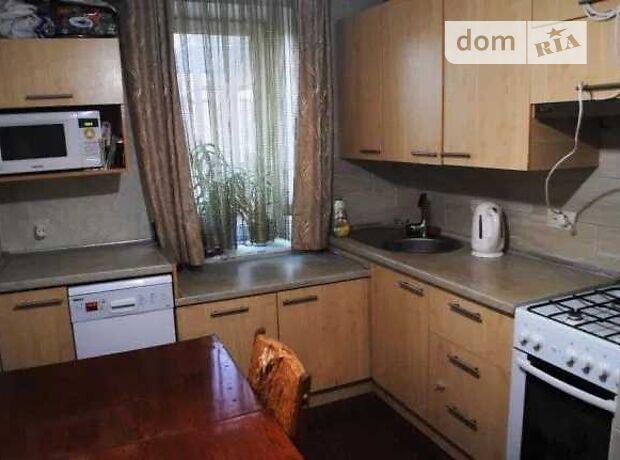 Продажа трехкомнатной квартиры в Полтаве, на пер. Заячий район Институт связи фото 1