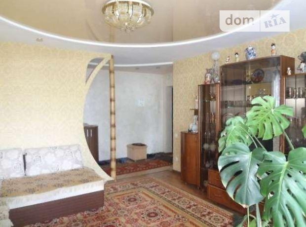 Продажа трехкомнатной квартиры в Полтаве, на ул. Зеньковская район Институт связи фото 1