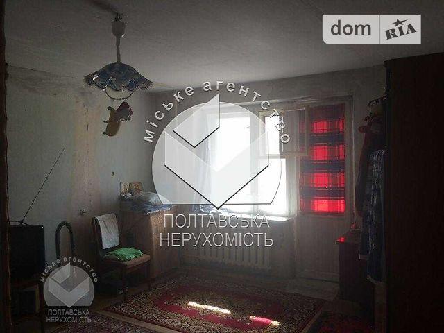 Продажа квартиры, 1 ком., Полтава, р‑н.Институт связи