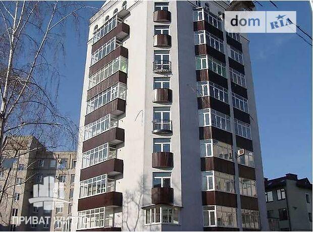Продаж чотирикімнатної квартири в Полтаві на вул. Котляревського район Центр фото 1