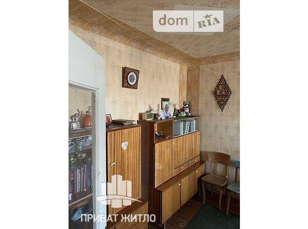 Продажа двухкомнатной квартиры в Полтаве, на пер. Кустарный фото 1