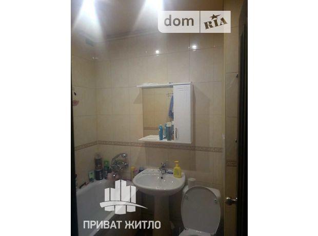Продажа однокомнатной квартиры в Полтаве, на пер. Латышева фото 1
