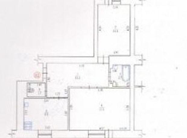 Продаж квартири, 1 кім., Полтава, р‑н.Левада, Головка вулиця