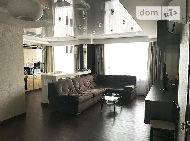 Продажа двухкомнатной квартиры в Полтаве, на Бедного 20, район Левада фото 1