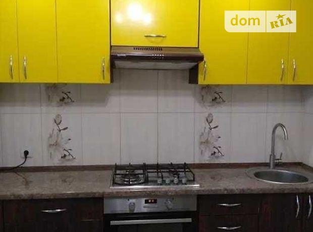 Продажа однокомнатной квартиры в Полтаве, на А. Бедного  район Левада фото 1