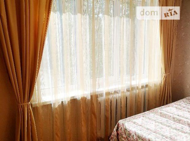 Продажа трехкомнатной квартиры в Полтаве, на ул. Гребинки 27, район маг. Океан фото 1
