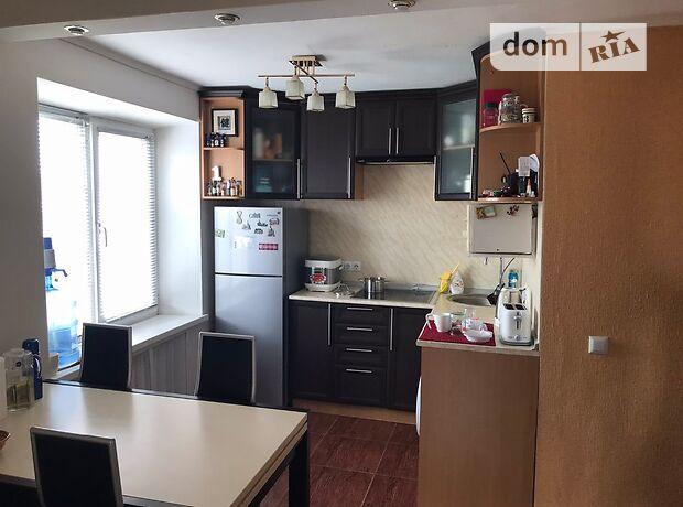 Продажа однокомнатной квартиры в Полтаве, на ул. Степного Фронта район Мотель фото 1