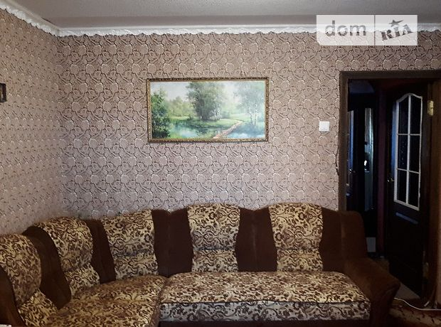 Продаж квартири, 1 кім., Полтава, р‑н.Мотель, Степового Фронту вулиця, буд. 29