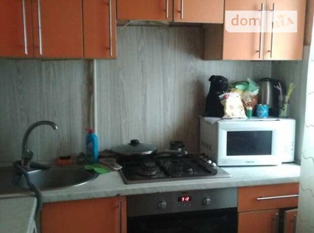 Продаж двокімнатної квартири в Полтаві на Мазепы район Мотель фото 1