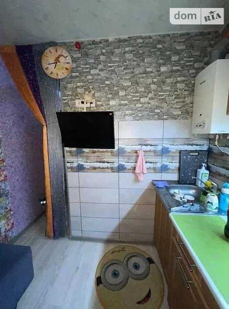 Продажа однокомнатной квартиры в Полтаве, на ул. Халтурина район пл. Зыгина фото 1