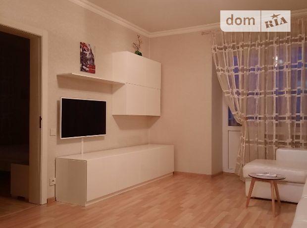 Продажа двухкомнатной квартиры в Полтаве, на ул. Октябрьская район пл. Зыгина фото 1