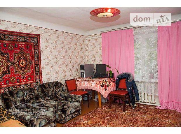 Продажа квартиры, 2 ком., Полтава, р‑н.пл. Зыгина, Половка улица, дом 6